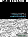 The Britannica Guide to Numbers and Measurement cover