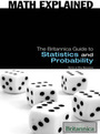 The Britannica Guide to Statistics and Probability cover