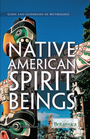 Native American Spirit Beings cover