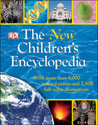 The New Childrens Encyclopedia image