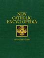 New Catholic Encyclopedia Supplement 2009 cover