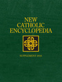New Catholic Encyclopedia Supplement 2010 cover
