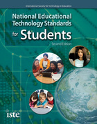 National Educational Technology Standards for Students, ed. 2