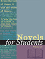 Novels for Students, Vol. 32 cover