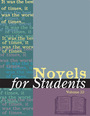 Novels for Students, Vol. 33 cover