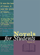 Novels for Students, Vol. 35