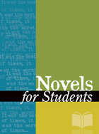 Novels for Students, Vol. 1 cover