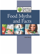 Food Myths and Facts image