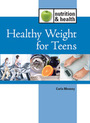 Healthy Weight for Teens cover