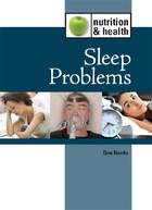 Sleep Problems image