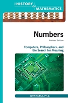 Numbers: Computers, Philosophers, and the Search for Meaning, Rev. ed.