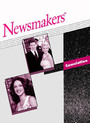 Newsmakers 2007 Cumulation cover