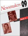 Newsmakers 2009 Cumulation cover