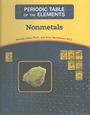 Nonmetals cover