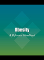 Obesity: A Reference Handbook cover