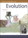 Encyclopedia of Evolution cover