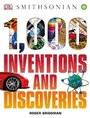 1000 Inventions & Discoveries cover