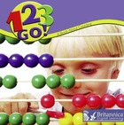 1, 2, 3, Go!: A Book about Counting