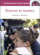 Policing in America cover
