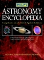 Philips Astronomy Encyclopedia cover