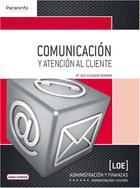 Comunicaci   n y atenci   n al cliente