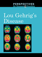 Lou Gehrigs Disease