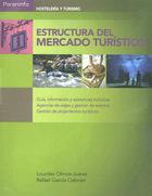 Estructura del Mercado Tur   stico