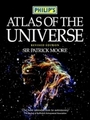 Philips Atlas of the Universe cover