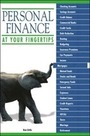 Personal Finance At Your Fingertips cover