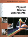 Physical Science Experiments cover