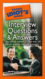 The Pocket Idiots Guide to Interview Questions and Answers cover