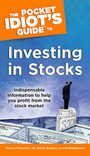 The Pocket Idiots Guide to Investing in Stocks cover