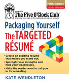 Packaging Yourself, ed. 5: The Targeted R   sum