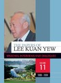 The Papers of Lee Kuan Yew (1990-2011), 9v. cover