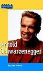Arnold Schwarzenegger cover