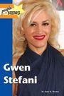 Gwen Stefani cover