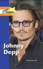 Johnny Depp cover