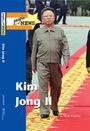 Kim Jong Il cover