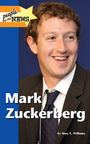 Mark Zuckerberg cover