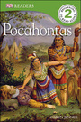 The Story of Pocahontas cover