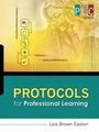 Protocols for Professional Learning cover