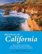 Profiles of California, ed. 3