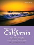 Profiles of California, ed. 4