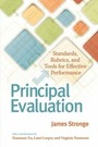 Principal Evaluation: Standards, Rubrics, and Tools for Effective Performance cover