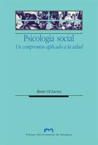 Psicolog   a social: un crompomiso aplicado a la salud