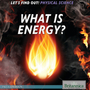 What Is Energy? cover