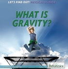 What Is Gravity? image