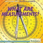 What Are Measurements? image