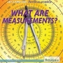 What Are Measurements? cover