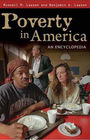 Poverty in America: An Encyclopedia cover